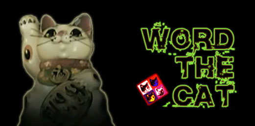 Word the Cat